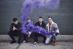 """Fall Out Boy's """"Young And Menace"""" Reviewed"""