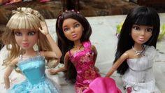 Liv Liv Dolls, Prom Dresses, Formal Dresses, Fashion, Dresses For Formal, Moda, Formal Gowns, Fashion Styles, Formal Dress