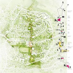 Gewinner: © greenbox Landschaftsarchitekten, d.n.a trint + kreuder
