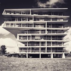 Le #Corbusier #Architecture © Wikipedia