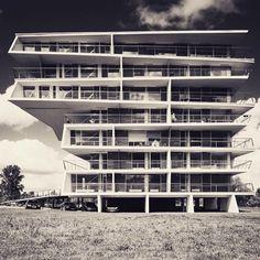 Le #Corbusier #Architecture © Wikipedia
