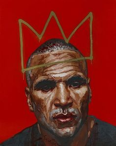 Abdul Abdullah: The man :: Archibald Prize 2013 :: Art Gallery NSW portrait of Anthony Mundine Art Gallery, Painting Style, Portraiture, Archibald, Australian Art, New Artists, Artist Models, Australian Painting, Portrait
