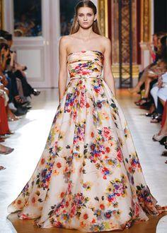 haute-couturedesigners:    Zuhair Murad.