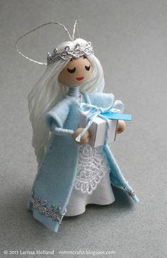 mmmcrafts: hello, my name is Princess Snow Cream