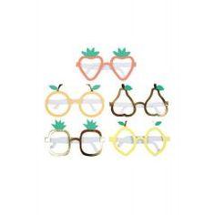 Χάρτινα Γυαλιά Φρούτα - ΚΩΔ:156331-JP Drop Earrings, Jewelry, Jewlery, Jewerly, Schmuck, Drop Earring, Jewels, Jewelery, Fine Jewelry