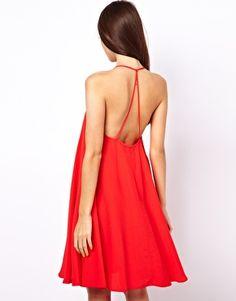 Image 2 of ASOS Swing cami Dress
