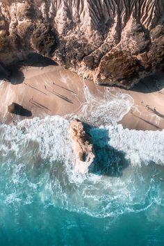 El Matador Beach // Gab Scanu