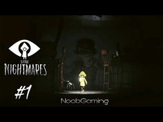 Little Nightmare #2 you can watch about my dream ea......... - YouTube