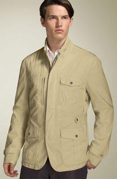Gieves Amp Hawkes Linen Safari Jacket Summer Jackets Pinterest Safari Jacket Safari And Linens