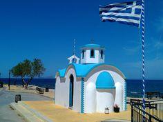 Crete, Analipsi