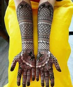 Explore Best Mehendi Designs and share with your friends. It's simple Mehendi Designs which can be easy to use. Find more Mehndi Designs , Simple Mehendi Designs, Pakistani Mehendi Designs, Arabic Mehendi Designs here. Easy Mehndi Designs, Rajasthani Mehndi Designs, Henna Hand Designs, Dulhan Mehndi Designs, Latest Mehndi Designs, Mehendi, Arabic Bridal Mehndi Designs, Wedding Henna Designs, Engagement Mehndi Designs
