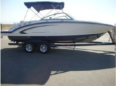 2012 Chaparral 244 Sunesta -See more at: http://www.caboats.com/used-boats/8648.htm