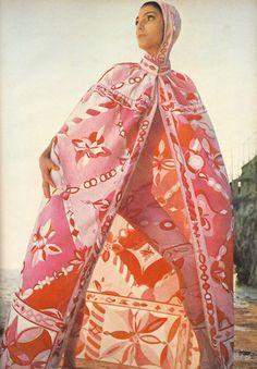 Pucci, 1968