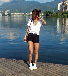 SM | LIFESTYLE CARIOCA: ♥ LOOKS