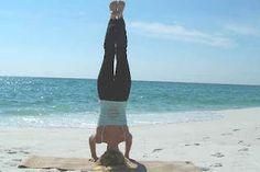 Spoiled Yogi: Yoga Poses