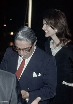 A blog about Aristotle Onassis and Jackie Kennedy Onassis
