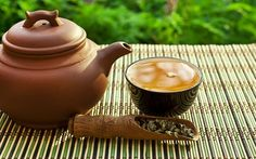 OOLONG TEA~20 Best Teas That Melt Fat | Zero Belly Diet