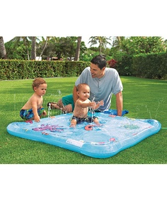 Lil Squirt Baby Pool