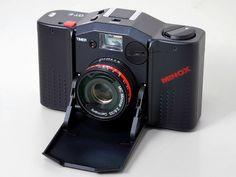 MINOX 35 GT  Hood /& Filter for  Camera rollei