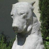 Бронзовые Дикие животные и Wild Life скульптура скульптор ...