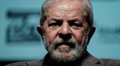 Moro condena Lula a nove anos e meio de prisão - Crédito: Yasuyoshi Chiba / AFP / CP Memória