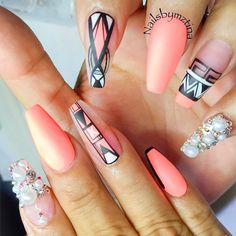 IG:@nailsbymztina Ruth ✖️ @virtuouspolish ---------------------------------------------------------- #nails #nail #style #hudabeauty #cute #beauty #beautiful #instagood #pretty #girl #girls #stylish #sparkles #styles #gliter #nailart #opi #essie #unhas #preto #branco #rosa #love #shiny #polish #nailpolish #nailswag #anastasiabeverlyhills #vegas_nay #notd