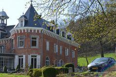 Hotel Chateau de Hodbomont, Theux-Ardennen.