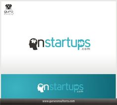 Logo   Avatar Icon for OnStartups.com by Guru Branding