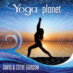 Yoga Planet by David and Steve Gordon