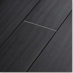 Kitchen floor TILE! Looks like wood.