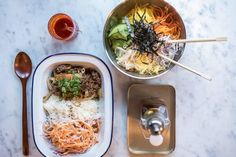 London's best Korean restaurants: the traditional, the trendy and the twisted   Restaurants   Going Out   London Evening Standard