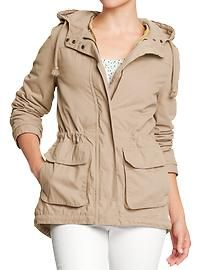 $49 Women's Clothes: Outerwear | Old Navy
