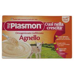 Plasmon Liofilizzati Agnello - 3 vasetti da 10 gr - Totale: 30 gr: Amazon.it: Alimentari e cura della casa 3, Bread, Amazon, Food, Shopping, Home, Amazons, Riding Habit, Brot