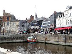 DSC00026-- Honfleur Normandie France