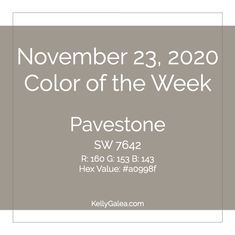 Color & Energy Reading for the Week of November 23, 2020 - Through the Kaleidoscope with Kelly Galea