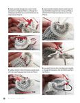 Eleanor the Elephant : ears. Crochet Animals, Crochet Hats, Hobbit, Elephant Ears, Balls, Collection, Patterns, Diy, Amigurumi Doll
