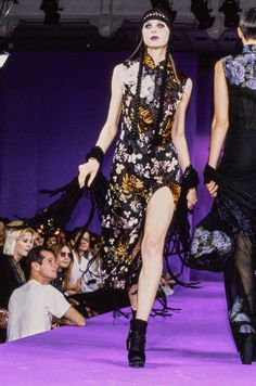 Now You Can Shop Anna Sui's '90s Designs at Opening Ceremony
