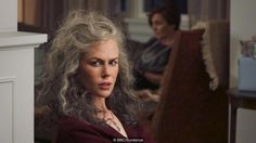 TV Shows to Watch Out for in 2017.  Nicole Kidman plays Australian mother, Julia, in Top of the Lake: