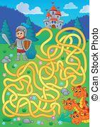Art et Illustrations de Labyrinthe. 10818 graphiques clipart EPS vecteur et illustration de Labyrinthe disponibles à la recherche parmi des milliers de designers de clips art libre de droits. (Page 5)