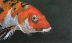 Fish Portrait, Valeria Pesce.