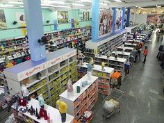 A Brascol, atacadista de roupas infantis e puericultura, adotou a RFID para controlar toda a operação de suas lojas.