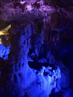 Go Local Tours . Visiting one of the most interesting caves in #Greece. Sfendoni cave #Rethymno #Crete
