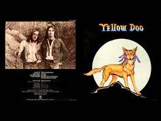 Yellow Dog  - Yellow Dog[ Full Album] 1977