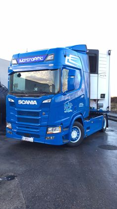 Scania next gen R450