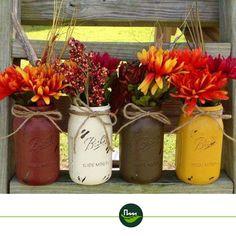 decora tu jardín #recicla #reutiliza
