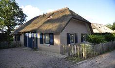 Natuurhuisje 26123 - vakantiehuis in Otterlo