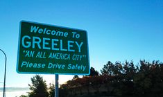 Greeley is a town full of hidden secrets and things to see. Check out our top ten Greeley attractions and find your next adventure! Northwest States, Greeley Colorado, Colorado Plateau, Colorado Trip, Stuff To Do, Things To Do, America City, Missing Home, Beautiful Places To Live
