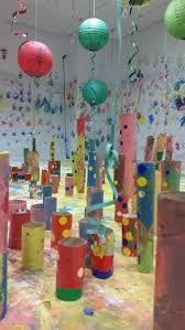 The best art walks in NYC Yayoi Kusama, Reggio Emilia, Google For Kids, Pet Store Display, Online Painting Classes, Painted Baskets, Messy Art, Ecole Art, Art Walk