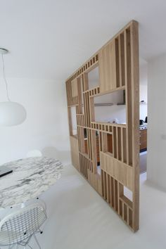 18 best scheidingswanden woonkamer images on Pinterest | Room ...