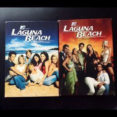 Laguna Beach DVDs (seasons 1 and Laguna beach DVDs. Seasons 1 and Includes all discs. No issues. Laguna Beach Show, Laguna Beach Season 1, Season 12, Second Season, Mtv Shows, Oldies But Goodies, Favorite Tv Shows, Party Themes, Childhood